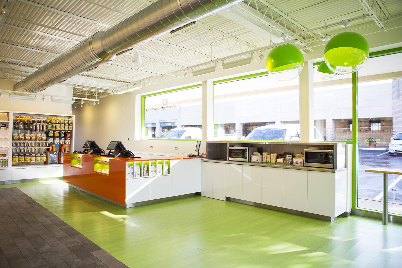 New in Dallas: Snap Kitchen | melancholicmagpie