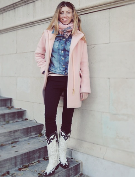 Winter 2015 Layering Tips | melancholicmagpie